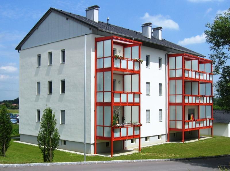 Immobilie von Styria Wohnbau in Steyr - Fischhub III - Whg. Nr. I/2/12, 4400 Steyr