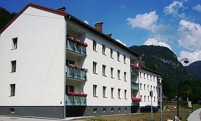 Immobilie von Styria Wohnbau in Gaflenz VII - Whg. Nr. II/2/5 + TG 13, 3334 Gaflenz #0