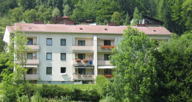 Immobilie von Styria Wohnbau in Steyr - Kematmüllerschule - Whg. Nr. VI/D/8 + TG 35, 4400 Steyr #0