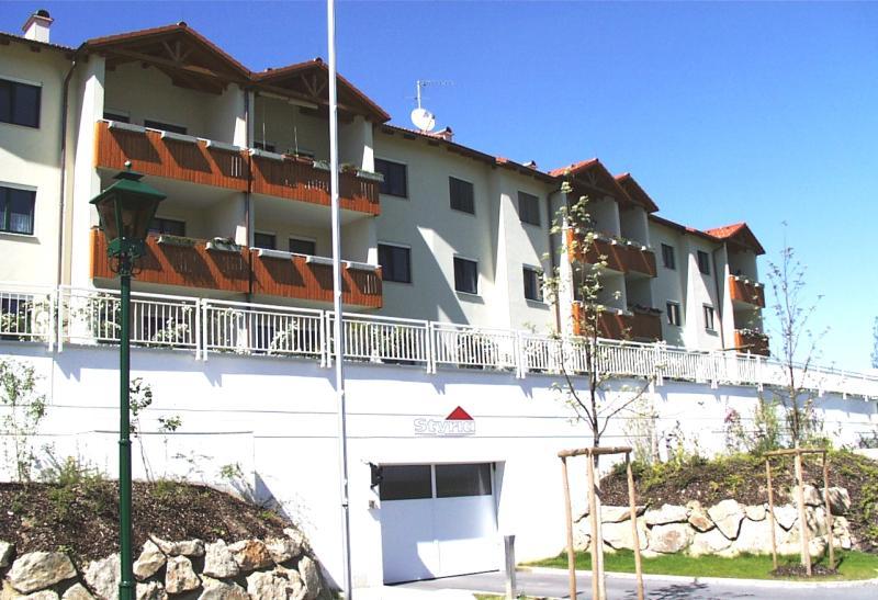 Immobilie von Styria Wohnbau in Grünburg IV - Whg. Nr. I/1/3 + Gar. 3, 4592 Leonstein #0