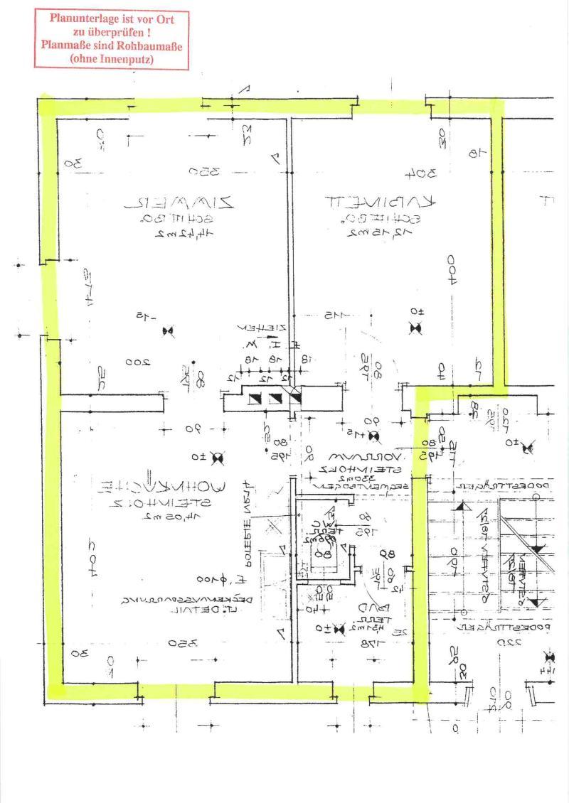 Immobilie von Styria Wohnbau in St. Ulrich VIII - Whg. Nr. III/2/6 + TG 13 (Passivhaus), 4400 St. Ulrich bei Steyr #1