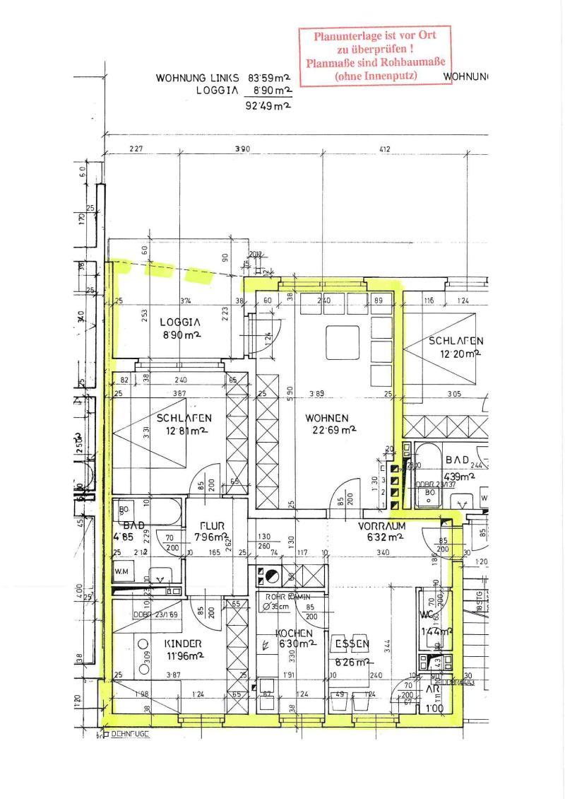 Immobilie von Styria Wohnbau in Gaflenz VII - Whg. Nr. II/1/4, 3334 Gaflenz #1