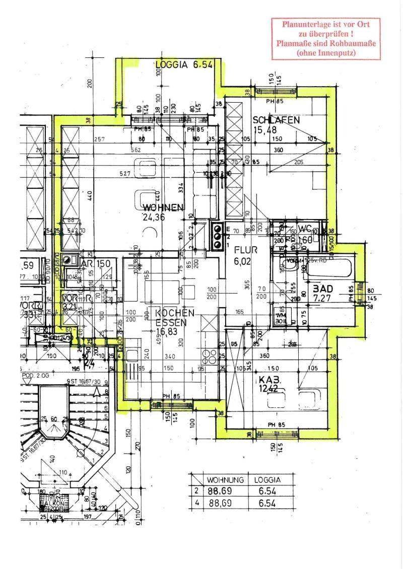 Immobilie von Styria Wohnbau in Micheldorf II - Whg. Nr. I/1/7, 4563 Micheldorf #1