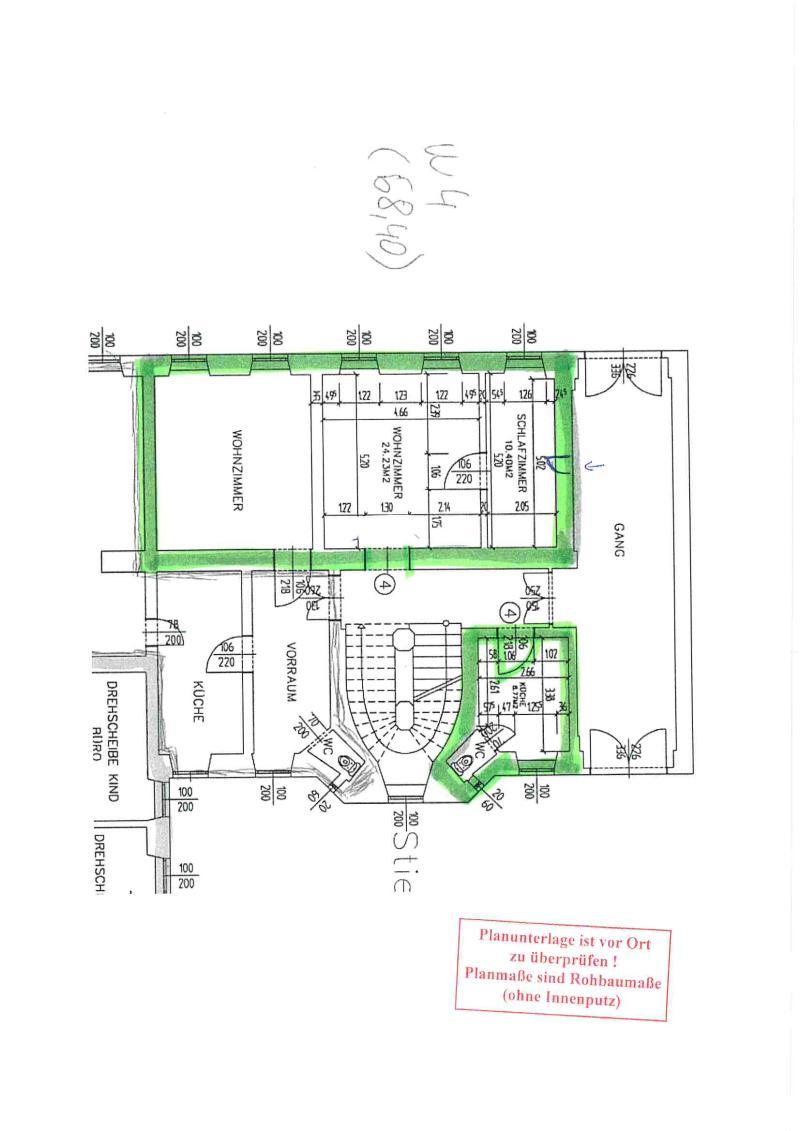 Immobilie von Styria Wohnbau in Steyr - Kematmüllerschule - Whg. Nr. IX/D/10, 4400 Steyr #1