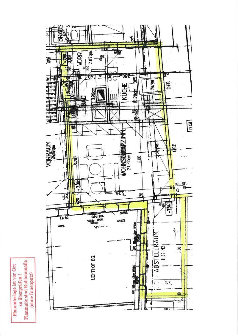 Immobilie von Styria Wohnbau in Grünburg IV - Whg. Nr. I/2/5 + Gar. 5, 4592 Leonstein #1